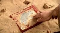 Mapa pokladu