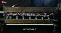 Mluvící klavír