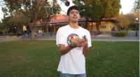 Rubikova kostka a žonglování