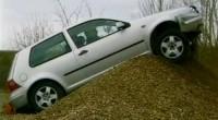 Testování Volkswagenů